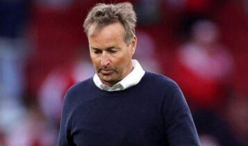 EURO 2021: Η «προφητική» φωτογραφία που έδειξε ο προπονητής της Δανίας στους παίκτες του (VIDEO)