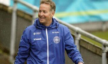 Προπονητής Δανίας: «Ελπίζουμε ο Μπόρις Τζόνσον να ξυπνήσει και θα δώσει πρόσβαση στους οπαδούς μας στο Γουέμπλεϊ»