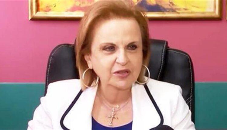 Παγώνη: «Δύσκολα τα πράγματα από τον Οκτώβριο αν δεν προλάβουμε να χτίσουμε το τείχος ανοσίας» (VIDEO)