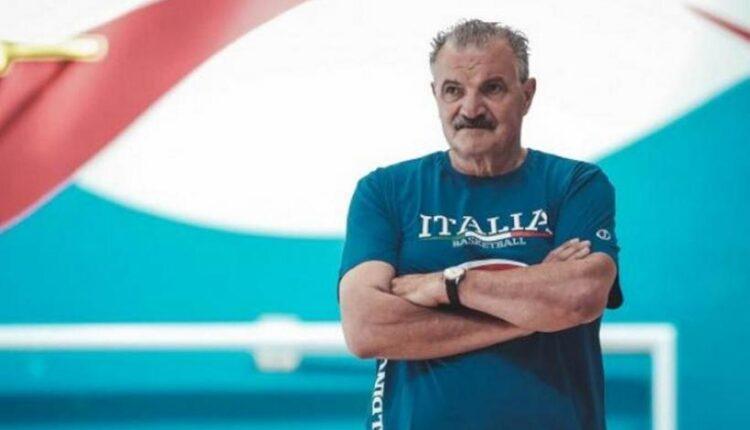 Μέχρι το 2022 ο Σακέτι στην Ιταλία