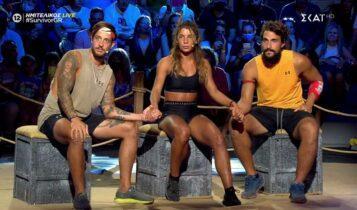 Survivor 4: Το τρέιλερ του μεγάλου τελικού - Ποιος θα πάρει τα 100.000 ευρώ (VIDEO)