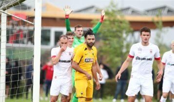 Αντβέρπ-ΑΕΚ 0-2 (ΤΕΛΙΚΟ)