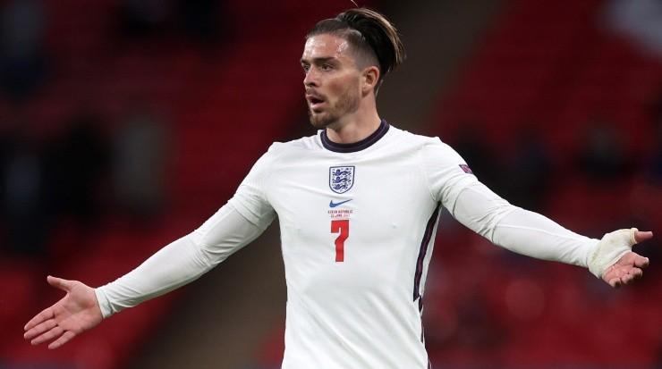 EURO 2021 - Μουρίνιο: «Εγώ θα άρχιζα με τον Γκρίλις αλλά δεν πιστεύω ότι θα είναι στο αρχικό σχήμα»