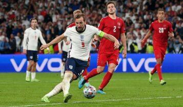 EURO 2021: Θα τιμωρηθεί η Αγγλία από την UEFA!