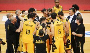 ΑΕΚ: Δύο νέα ban από τη FIBA - Εφτασε τα 12 συνολικά!