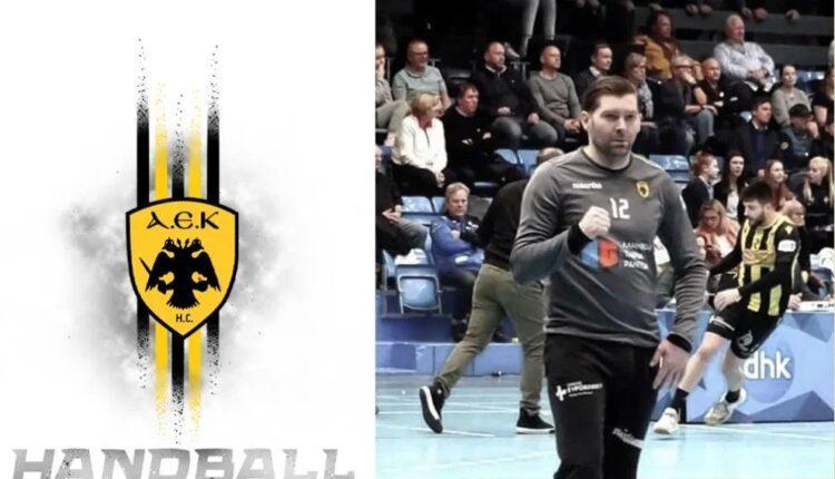 ΑΕΚ: Το ευχαριστώ και το «αντίο» στον Κοσάνοβιτς!