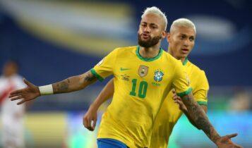 Copa America-Νεϊμάρ: «Να πάνε στον διάολο οι Βραζιλιάνοι που θα υποστηρίξουν την Αργεντινή»