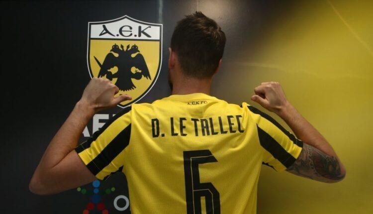 Γίνεται δουλειά, αλλά χρειάζονται και άλλοι Λε Ταλέκ!