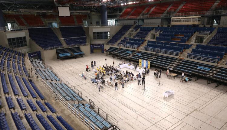 Πρεμιέρα στα Λιόσια για την ΑΕΚ