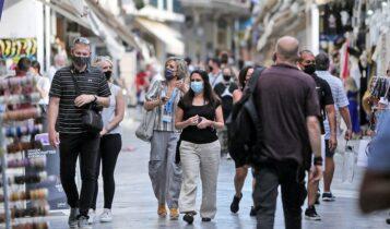 Κορωνοϊός: Τρομακτικές προβλέψεις των ειδικών με 4.000-6.000 κρούσματα τον Αύγουστο!