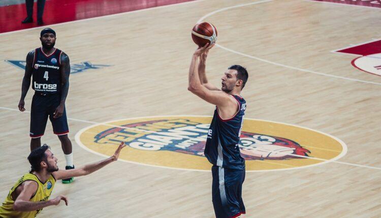 Στέβαν Γέλοβατς: Ένας ψηλός που ταιριάζει στα «θέλω» του Δέδα