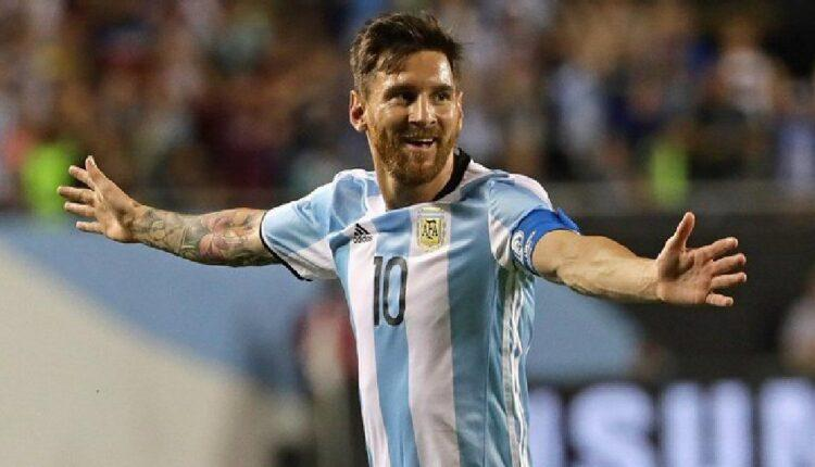 Copa America: Όλες οι απολαυστικές στιγμές του Μέσι (VIDEO)