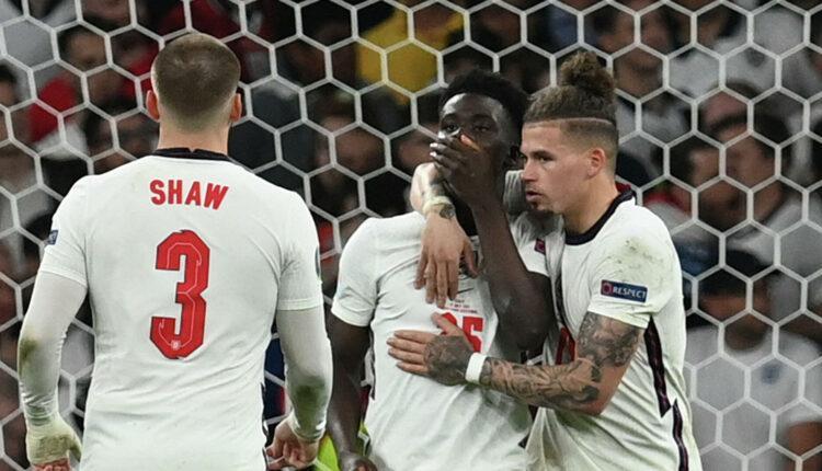 EURO 2021: Τα εμψυχωτικά λόγια της Μάντσεστερ Γιουνάιτεντ στον Ράσφορντ (ΦΩΤΟ)
