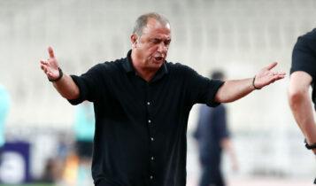 «Επιστρέφει στην Τουρκία η Γαλατασαράι – Οι ελληνικές αρχές δεν δέχθηκαν τα τεστ κορωνοϊού»