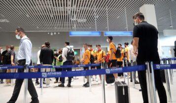 Γαλατασαράι: «Επιστρέφουμε Τουρκία και περιμένουμε μια συγγνώμη από τους Ελληνες για παραβίαση ανθρωπίνων δικαιωμάτων»