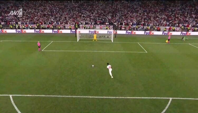 EURO 2021-Αγγλία: Η πορεία των φιναλίστ στη διοργάνωση (VIDEO)