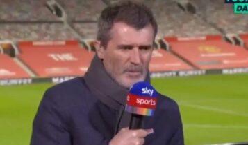 EURO 2021: Ο Κιν τα... «έχωσε» στους έμπειρους παίκτες της Αγγλίας (VIDEO)
