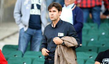 Προπονητής στην ΑΕΚ Β' ο Τσιάρτας!