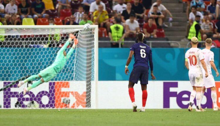 EURO 2021: Τα 10 καλύτερα γκολ (VIDEO)