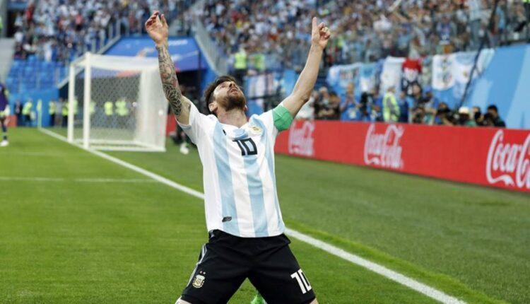 Σκόλα: «Τώρα που πήρε ο Μέσι το Copa America, ο κόσμος έγινε πιο όμορφος και πιο δίκαιος»