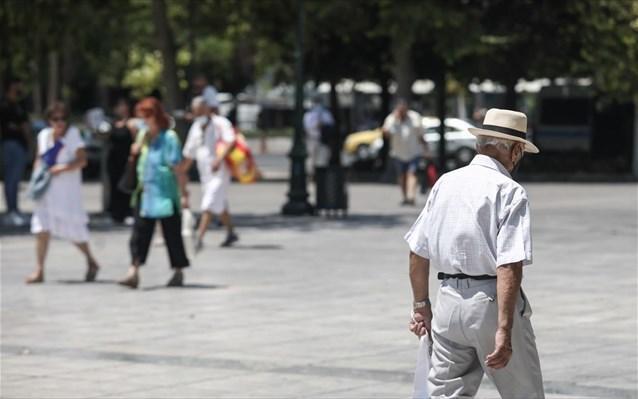 Θα κυριαρχήσει η μετάλλαξη Δέλτα του κορωνοϊού στο 90% έως το τέλος Αυγούστου