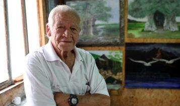 Θα τιμηθεί από την ΑΕΚ ο Πανίκος Κρυστάλλης