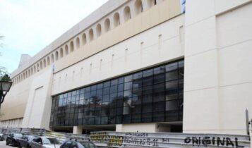 «OPAP Arena»: Οι εργασίες στο Ναό της ΑΕΚ (VIDEO)