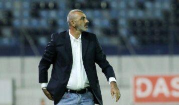 Ο Οφρυδόπουλος φαβορί για την ΑΕΚ Β'!