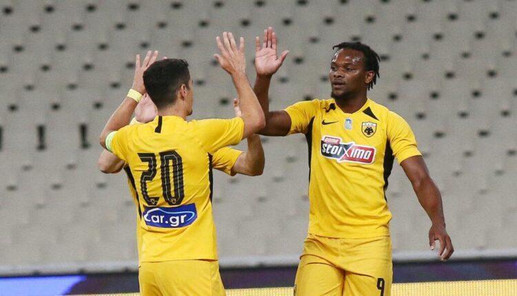 Conference League: Οι πιθανοί αντίπαλοι της ΑΕΚ στον 3ο προκριματικό γύρο