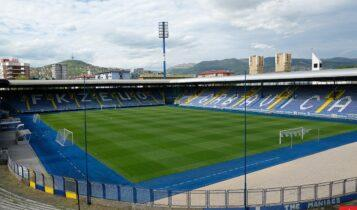 Conference Leaugue: Την Πέμπτη στις 21:30 το Βελέζ-ΑΕΚ στο «Stadion Grbavica»