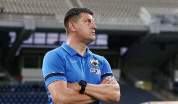 Σκέμπρι: «Με έχει εντυπωσιάσει η ΑΕΚ, έχει τη σφραγίδα του Μιλόγεβιτς»
