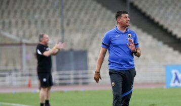 Ο Μιλόγεβιτς θέλει μία φορά την εβδομάδα προπόνηση στο ΟΑΚΑ