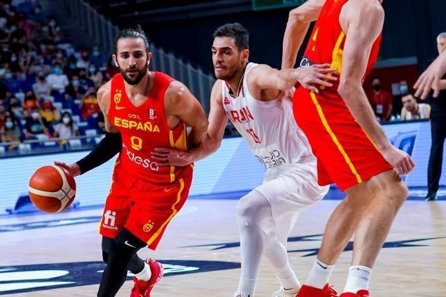 Ολυμπιακοί Αγώνες: Η 12άδα της Ισπανίας