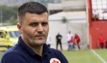 Προπονητής Βελέζ: «Χρειαζόμαστε τον κόσμο μας με την ΑΕΚ»