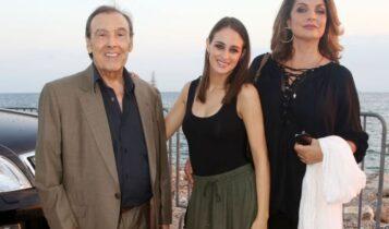 Τόλης Βοσκόπουλος: Αυτή είναι η τελευταία του φωτογραφία