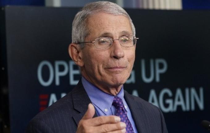 Φάουτσι: Η παραλλαγή Δέλτα πίσω από το 80% των κρουσμάτων κορωνοϊού στις ΗΠΑ