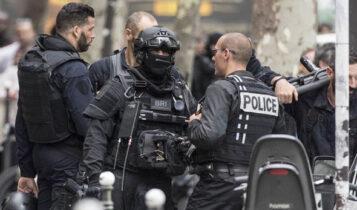 Γαλλία: Νεκρός άνδρας ύποπτος για κανιβαλισμό