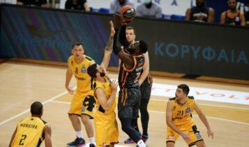 Basket League: Παραμένουν έξι οι ξένοι με τρεις αλλαγές ανά γύρο!