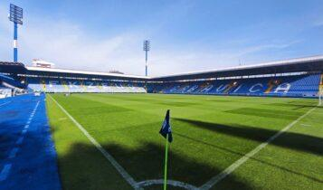«Stadion Grbavica»: Αυτή είναι η ουδέτερη έδρα της Βελέζ που θα αγωνιστεί την Πέμπτη η ΑΕΚ (VIDEO)
