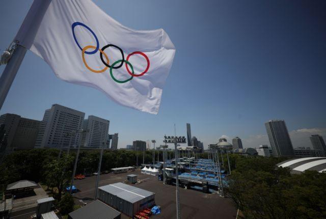 Ολυμπιακοί Αγώνες Τόκιο: Οι τηλεοπτικές μεταδόσεις της διοργάνωσης