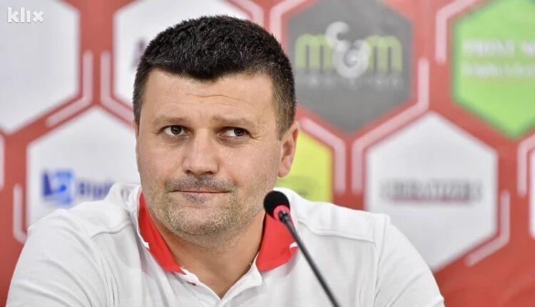 Ντούντιτς: «Καλή ομάδα η ΑΕΚ αλλά δεν είναι και εξωγήινοι»