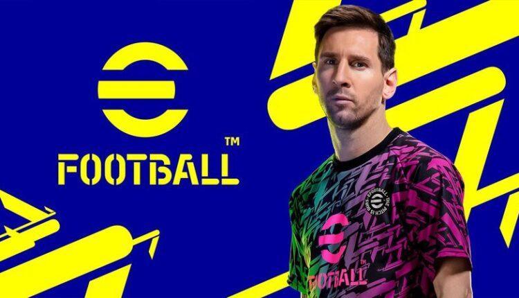 Το PES μετονομάζεται σε eFootball και γινεται ψηφιακό και δωρεάν! (VIDEO)