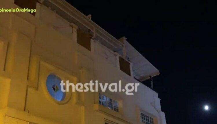 Τραγικός θάνατος 48χρονου DJ από ηλεκτροπληξία σε γνωστό μπαρ της Θεσσαλονίκης (VIDEO)