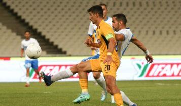 Βελέζ-ΑΕΚ: Πολύ δύσκολη πια η μετάδοση του ματς-Αγωνία μέχρι και τις 19:30!