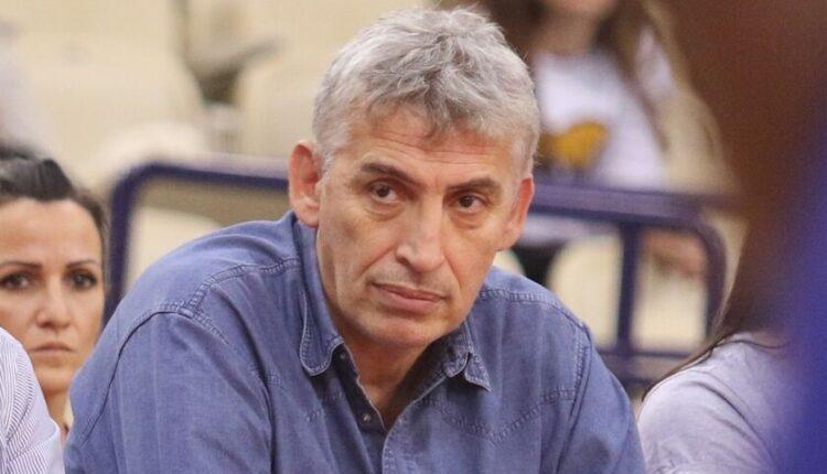 Basket League: Θέμα μείωσης των ξένων έθεσε ο Φασούλας