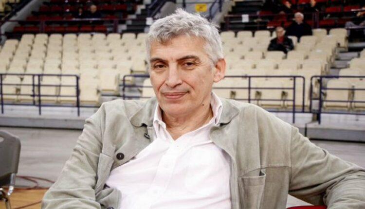 Φασούλας: «Να δώσουμε χώρο στα νέα παιδιά να ανοίξουν τα φτερά τους στην Ελλάδα και να μειώσουμε τους ξένους παίκτες»