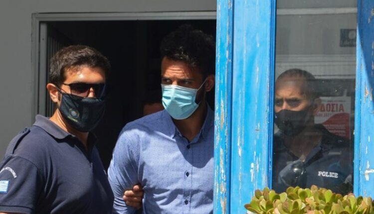 Στο νοσοκομείο ο δολοφόνος της Γαρυφαλιάς, αποπειράθηκε να αυτοκτονήσει! (VIDEO)