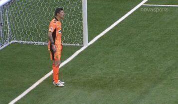 Αστάνα-Αρης: Λάθος του Ντένις και 1-0 ο Τομάσοφ (VIDEO)