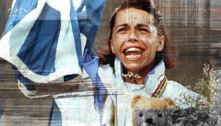 Ολυμπιακοί Αγώνες: Η Βούλα Πατουλίδου για το χρυσό μετάλλιο στη Βαρκελώνη το 1992 (VIDEO)