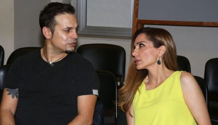 Νέα βόμβα στην ελληνική showbiz με διαζύγιο μετά τους Ντέμη και Βανδή!